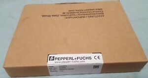 New Pepperl Fuchs Hid2872 204846 Process Automation Solenoid Driver