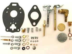 Farmall A B C Major Tractor Carburetor Repair Kit Tsx157