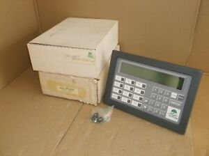 Omr340a 001 Maple Systems New In Box Plc Hmi Interface Touchpad Omr340a001
