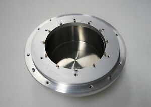 Applied Materials 0010 24410 Vhp Nlb Robot Vacuum Hub 0040 03660 0020 56988 Amat