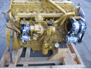 Brand New Caterpillar Cat 7 1 Engine Or Perkins 1206f e70ta Engine