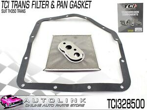 Tci Racing Transmission Filter Pan Gasket For Turbo 350 Th350 Tci328500