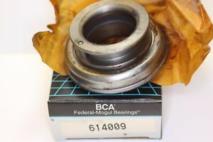 Bca 614009 Clutch Release Bearing Made By Aetna A2536