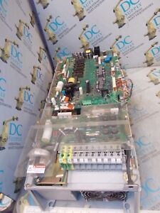 Allen Bradley Gate Drive W 74101 482 51 Rev 26 Top Board