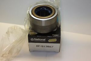 National Rp 513067 Rear Axle Bearing