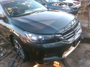 Anti Lock Brake Parts Honda Accord 15