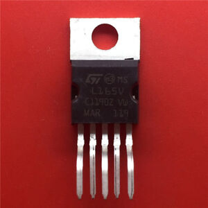 50pcs L165v Encapsulation to 220 8 bit Parallel in serial out Shift Register