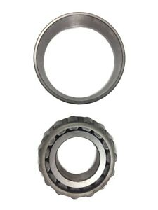 Allis Chalmers Wheel Bearing For Front Wheel Assit Tractors 70272748v