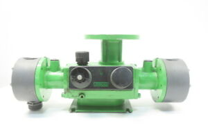 Alldos Piston Diaphragm Dosing Pump