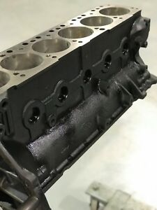 Ford 300 4 9l Inline 6 Cylinder Bare Block New