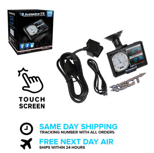 Sct 5015 Livewire Touch Screen Tuner Ford Vehicles Free Next Day Air Shipping
