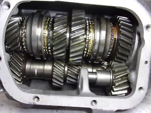 Saginaw 3 Speed Transmission 2 85 Car Rebuilt One Year Warranty
