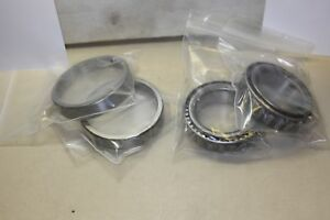 Lm 104949 Bearing And Jlm 104911 Cup 2 Each