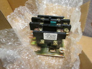 Furnas Overload Relay 48dc38aa3 30a 3p Size 00 0 1 New Surplus