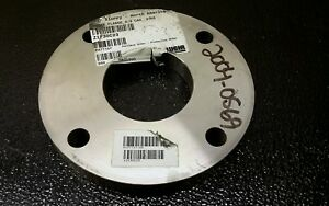 Weir Slurry Intake Flange 3 2 Cah 316ss New Zif30c23