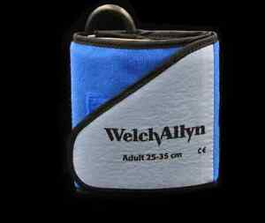 Original Welch Allyn Abpm6100 Sleeve Cuff Adult 25 35cm 101341