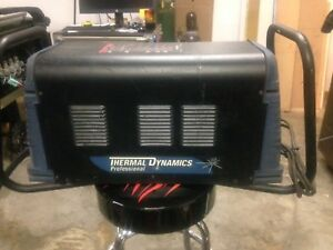 Thermal Dynamics Cutmaster 102 Mod A80 Plasma Cutter 1 1330 1