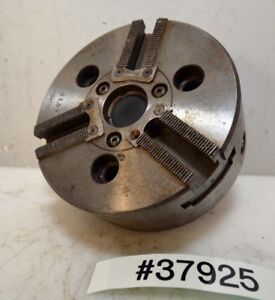 Howa H0917m5 3 Jaw Power Chuck inv 37925