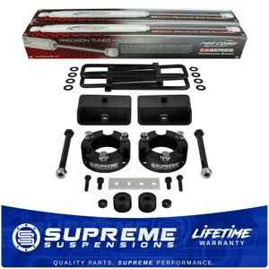 3 Front 2 Rear Full Lift Kit For 1995 2004 Toyota Tacoma 4wd Rear Shock