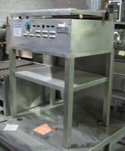 Rankin delux Cheese Melter broiler With Shelf Rdcm 24 c