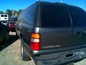 Console Front Excluding Denali Floor Fits 00 02 Yukon 281644