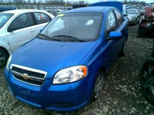 Chassis Ecm Driver Assist Low Tire Pressure Indicator Fits 08 11 Aveo 294493