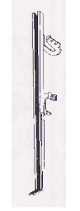 Ford Pickup Truck Window Division Bar Assembly Lh 1957 1960