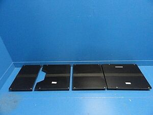 4 X Skytron Elite 6702 Surgical Table X ray Tops Radiolucent Boards 13919 20