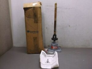 Duff norton Ball Screw Actuator model kum2803 15