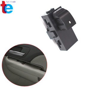Power Window Switch Front Rear Right Passenger For Gm Chevy Truck Suv 22895545