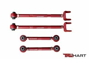 Truhart Rear Camber Toe Kit For 2008 Honda Accord Acura Tsx Tlx Tl Th H210