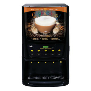 Curtis Pcgt5 Refurb Commercial Cappuccino Machine Contact 4 Shipping