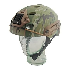 DLP Tactical ImpaX Recon Special Forces Military Bump Helmet OPS-Core FAST Crye