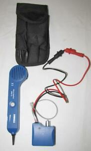 Tenma Inductive Tone Probe Cable Locator Kit