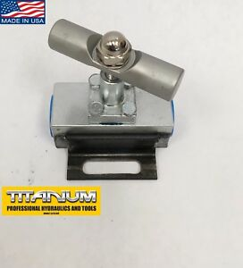 Chief Frame Rack Raise Lower Valve Usa Made Oem Part No610415 Free Shipping