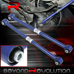 84 85 86 87 Ae86 Corolla Toyota Rear Lateral Link Arm Adjustable Control Blue