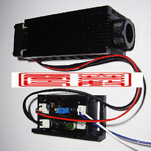 New 808nm 810nm 1 6w 33 33 80mm Near infrared Laser Diode Module 5v Laser Diode