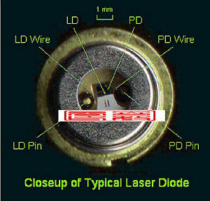 New 850nm 500mw 9mm Near infrared Laser Diode High Power Ir Laser Diode