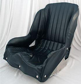 Kirkey Racing Vintage Bucket Seat Cover 15 For Classic Modified Sprint Car Et