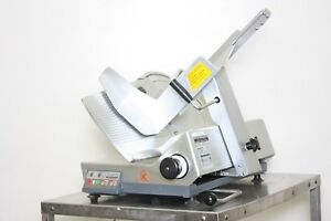 Bizerba Gsp hd Automatic Commercial Meat Cheese Deli Market Slicer 2912 Hobart