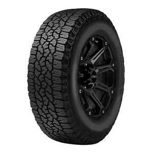4 New P275 55r20 Goodyear Wrangler Trailrunner At 113t B 4 Ply Bsw Tires