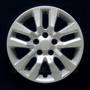 New Fits Nissan Altima 2013 2018 Hubcap Premium Replacement 16 Wheel Cover