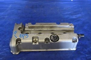2002 2005 Honda Civic Si Ep3 Hatch K20a3 Oem Engine Valve Cover Assy Pnl 1