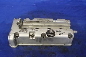 2002 2005 Honda Civic Si Ep3 Hatch K20a3 Oem Engine Valve Cover Assy Pnl 4112