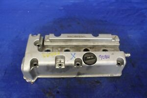 2002 2005 Honda Civic Si Ep3 Hatch K20a3 Oem Engine Valve Cover Assy Pnl X