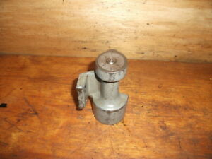 South Bend Heavy 10 Lathe Thread Dial Very Nice ref L 101