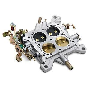 Holley 1850 Vacuum Secondary Complete Base Plate Assembly Square Bore