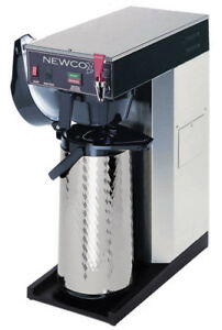 Newco Ace ap Automatic Airpot Coffee Brewer With 2 2l Airpot