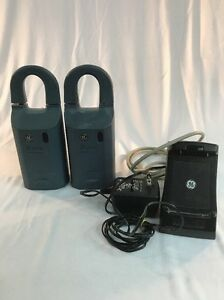 2 Ge Supra Ibox Real Estate Single Lockbox Ibox Ready Displaykey Cradle