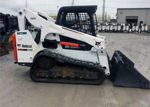 2011 Bobcat T750 Skid Steer Track Loader Diesel 2900 Hours Well Maintained Ohio